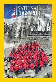 Roczna prenumerata National Geographic