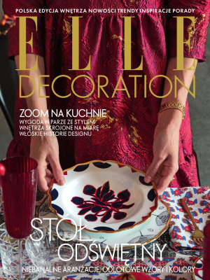 ELLE Decoration 06/2019