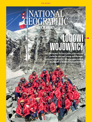 National Geographic 02/2020