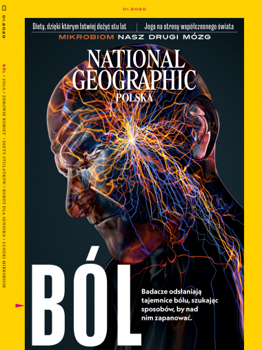National Geographic 01/2020